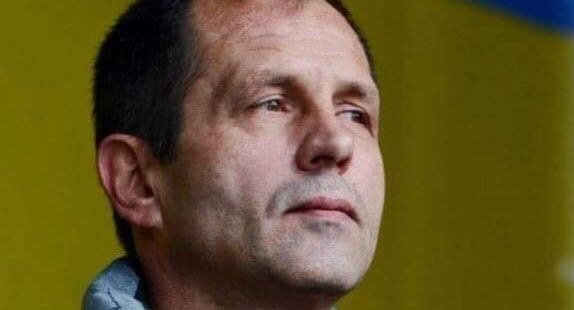 Слідство розглядає чотири версії нападу на Володимира Балуха – Сущенко