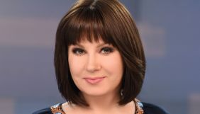 Алла Мазур знялася для обкладинки «Marie Claire Україна» в новому образі