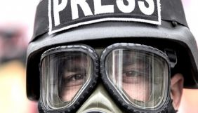 Нацполіція запевняє, що контролює розслідування злочинів проти журналістів на рівні з умисними вбивствами