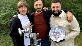 ІCTV знімає другий сезон ситкому «Юрчишини»