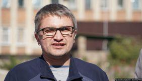 Кримський політв'язень Мемедемінов не виключає повернення в громадянську журналістику (ДОПОВНЕНО)