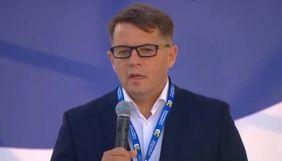 Роман Сущенко пояснив, чому пішов у політику