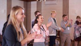 «Навички безконфліктної комунікації дуже важливі для молоді». Виклики та активності молоді на Сході України