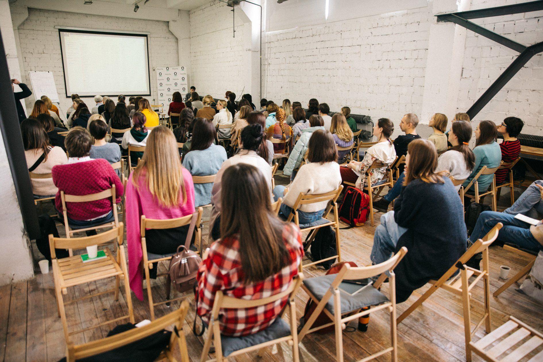 5 жовтня стартує річна програма із журналістики та соціальних медіа від Litosvita