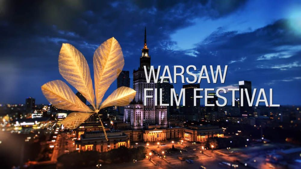 Дві українські стрічки увійшли до конкурсних програм Варшавського кінофестивалю