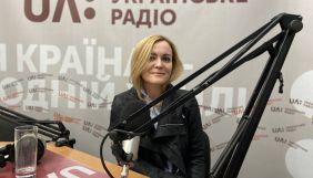 Активіст у партійному списку — це тренд, — Світлана Матвієнко