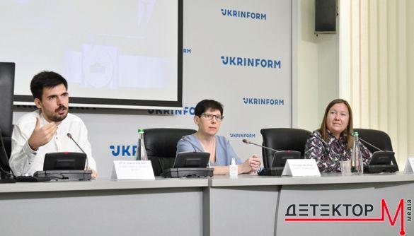 Канал Коломойського піарить «За майбутнє», а канали Пінчука та Ахметова ігнорують ОПЗЖ – експерти «Детектора медіа»