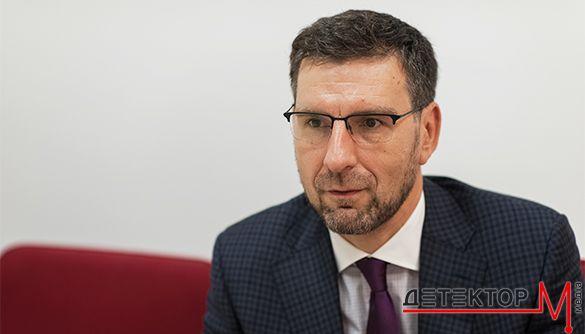 Вадим Карп'як: Мовчання — золото