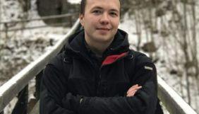 Головний редактор каналу Nexta Роман Протасевич покинув проєкт