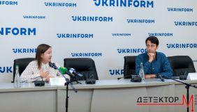 Виборці «Слуги народу» найбільше довіряють «1+1», ОПЗЖ – «112 Україна», «ЄС» – Прямому каналу (дослідження)