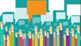 Кожний четвертий українець вважає громадські організації впливовими