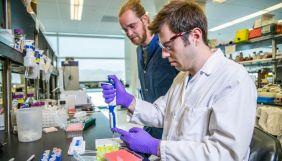 Французькі науковці знайшли молекулу, яка допоможе у боротьбі з COVID-19