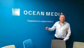 Андрій Партика, Ocean Media: Нинішня криза є однією з найм'якших для телереклами