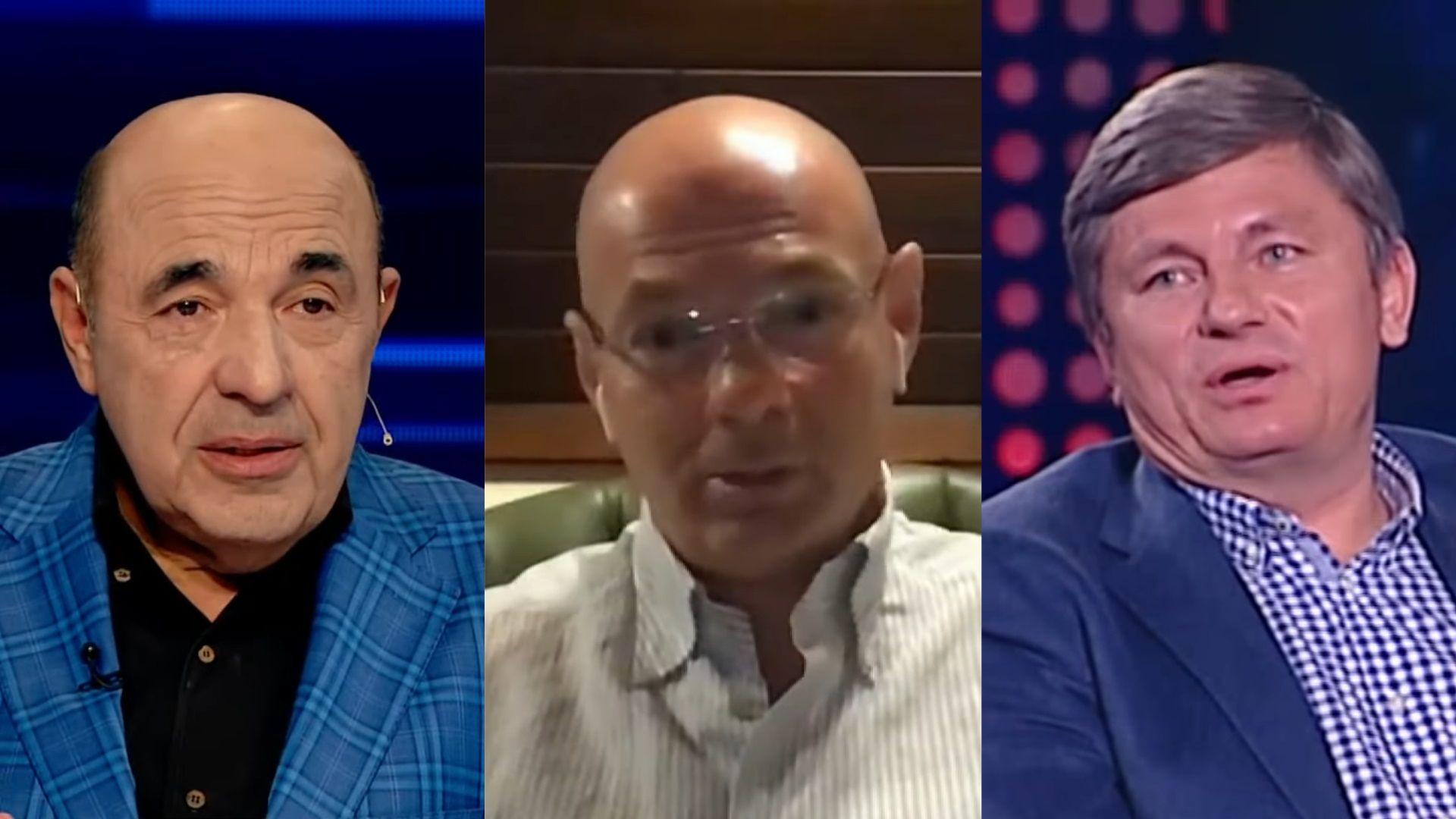 Партійне телебачення. Моніторинг токшоу 28 вересня — 2 жовтня 2020 року