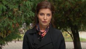 «Інтер» натякнув, що Марина Порошенко піариться на коронавірусі чоловіка — моніторинг