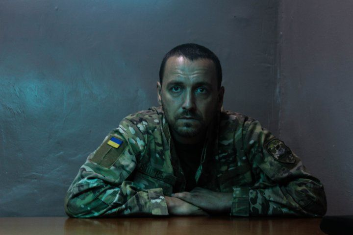 «Доброволець» – один воїн на серіальному полі