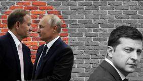 Зеленський ревнує Медведчука. Моніторинг токшоу 5–9 жовтня 2020 року