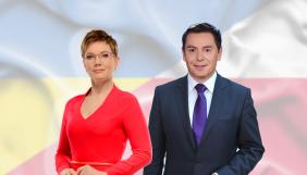 «Україна 24» та польський канал TVP1 проведуть спільне інтерв'ю з президентами України й Польщі