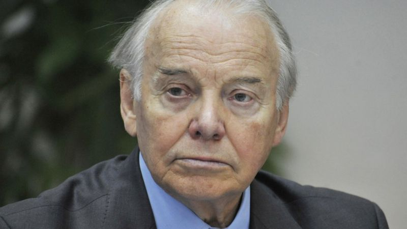 Пішов з життя мовознавець Олександр Пономарів