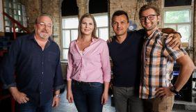 Канал «Україна» покаже десятий сезон «Агентів справедливості»