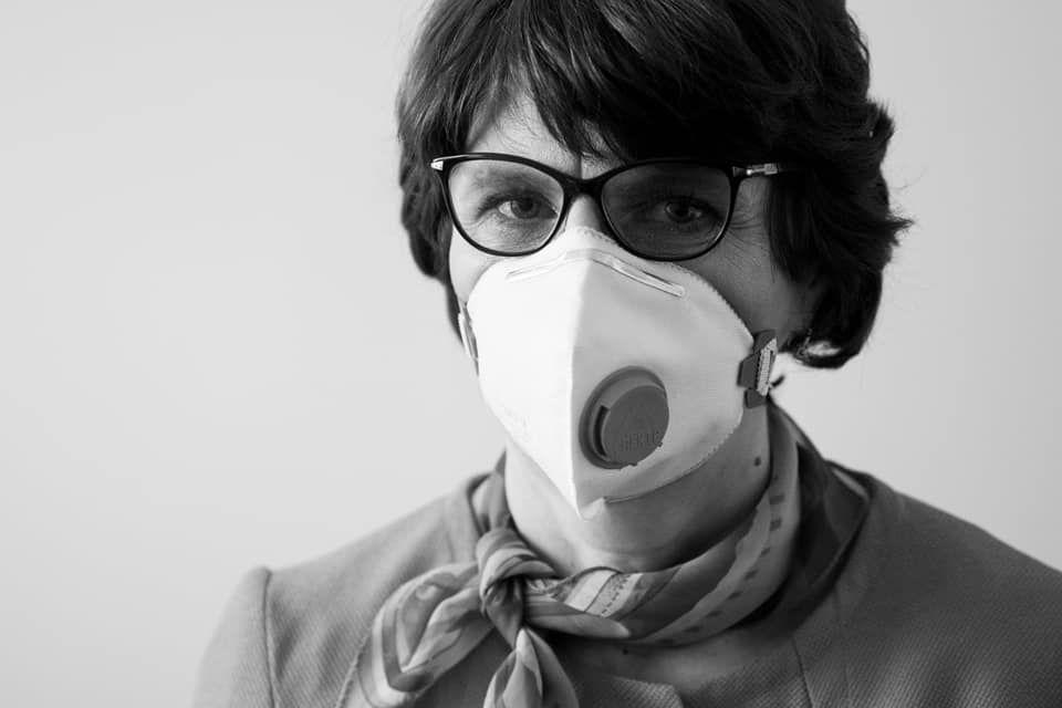Інна Кузнецова перехворіла COVID-19