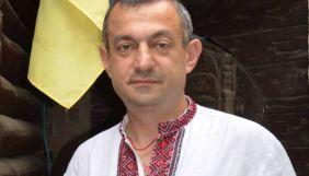 В Одеській області напали на головного редактора місцевого видання Романа Варшанідзе