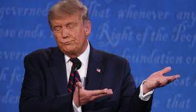 Штаб Трампа розробив рекомендації щодо поведінки під час дебатів з Байденом – Axios