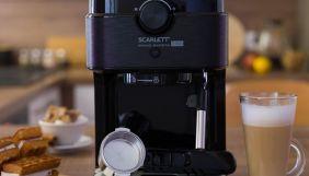 Види кавоварок: функції, переваги та особливості