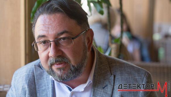 Микита Потураєв не голосуватиме за бюджет, якщо в ньому скоротять фінансування Суспільного
