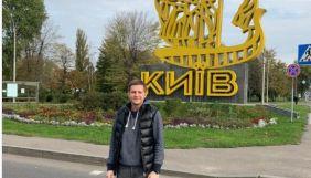 Російському ведучому Корчевникову заборонили в'їзд в Україну