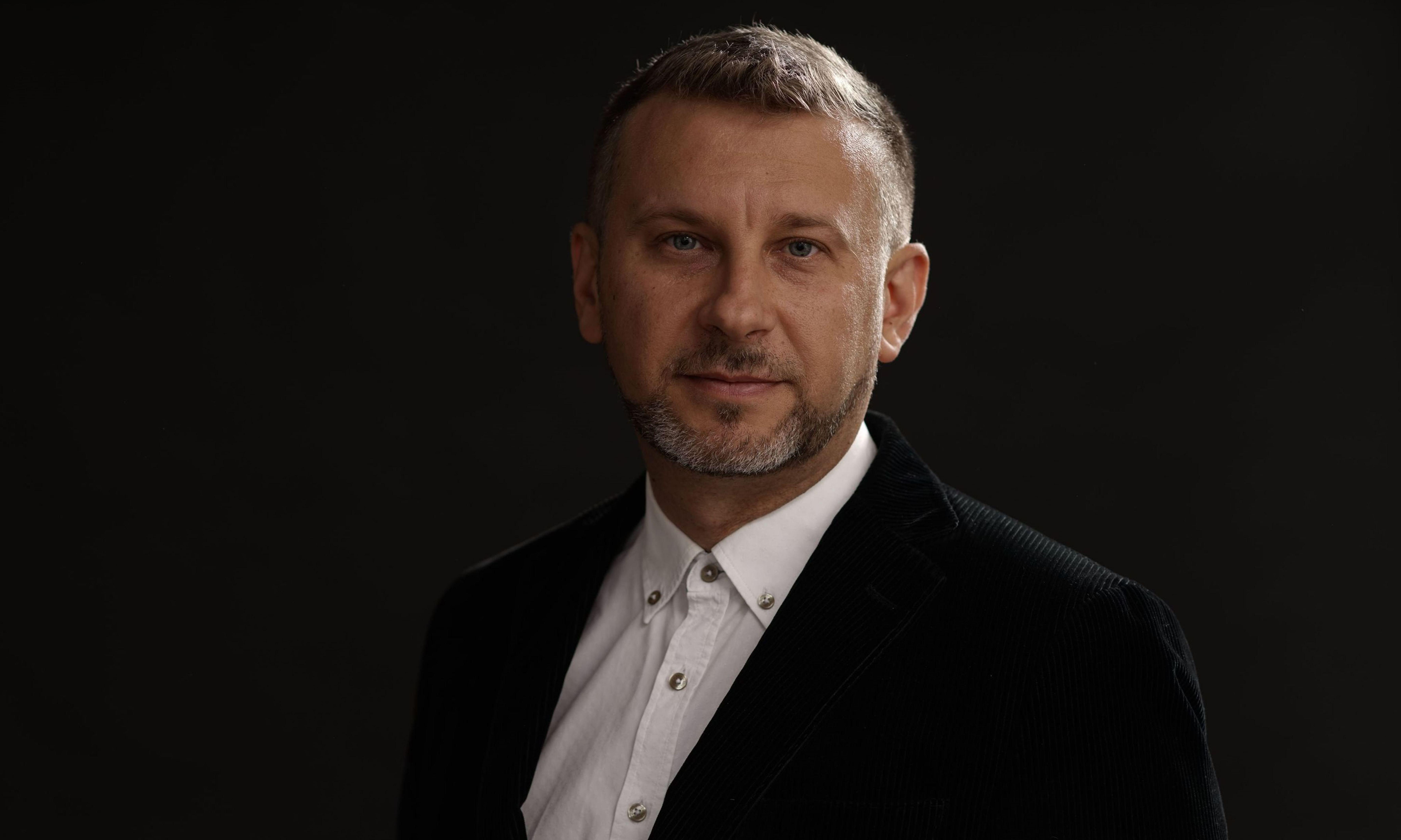 Сергій Грачов став музичним продюсером шоу «Маска»