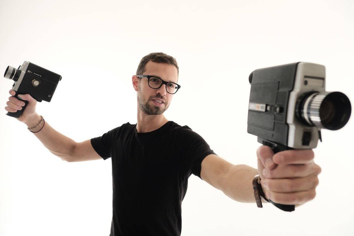 «1+1» назвав дату прем'єри нового сезону тревел-шоу з Антоном Птушкіним