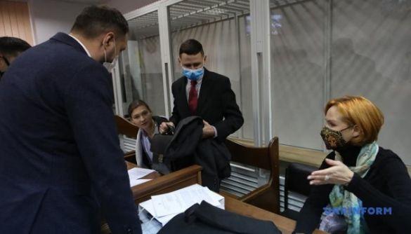 Справа Шеремета: суд ухвалив вдягти на Юлію Кузьменко електронний браслет