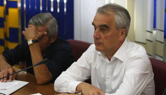 Уряд звільнив заступника голови Держкомтелерадіо (ВИПРАВЛЕНО)