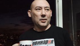 Засновник і головред «Новинарні» захворів COVID-19