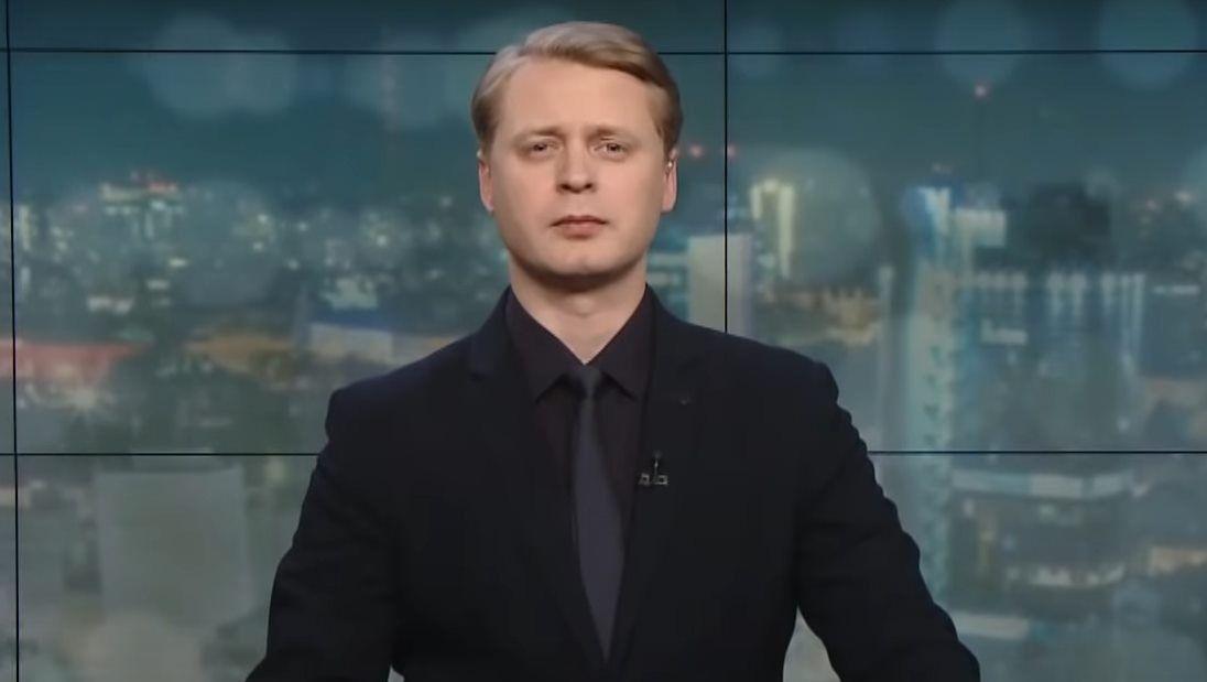 З 24-го каналу звільнили ведучого Антона Голобородька (ДОПОВНЕНО)