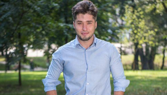 В Ірпені на виборчій дільниці напали на кандидата в депутати та журналіста «1+1» Ігоря Колтунова (ДОПОВНЕНО)