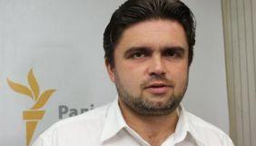 Маркіян Лубківський відмовився від посади спікера української делегації в ТКГ