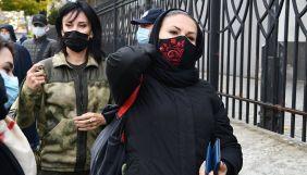 У Львові суд не пустив журналістів на засідання в справі Федини та Звіробій