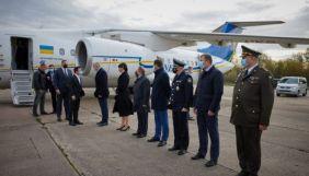 Луцьких журналістів не пустили до Зеленського – візит проанонсували, коли президент уже прибув на Волинь
