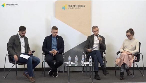 Молодіжні організації звернулися до уряду з проханням допомогти білоруським студентам