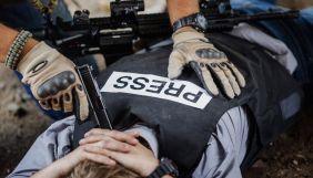 Фізична агресія проти журналістів, закритість влади та кіберзлочинність стали основними трендами 2020 року – Романюк
