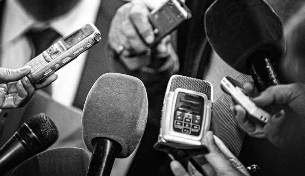 Бурмагін назвав проблеми законодавства та його застосування під час розслідування злочинів проти журналістів