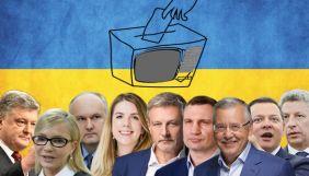 Штепа, Пальчевський, Ляшко, Попов, смерть та інші неприємності. Головні тенденції висвітлення виборчої кампанії-2020. Детектор виборів