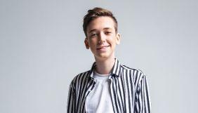 Олександр Балабанов у Польщі записав пісню для дитячого «Євробачення»