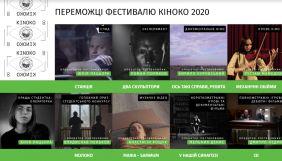 Фестиваль кінооператорського мистецтва «Кіноко» оголосив переможців