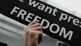 В Україні зафіксували 34 випадки порушення свободи слова за жовтень – ІМІ