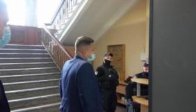 У Запоріжжі журналісток не пустили на сесію міськради