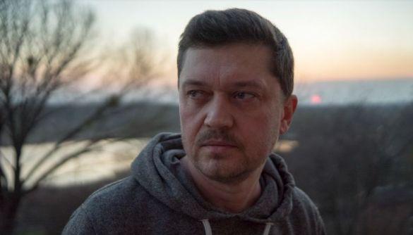 Валентин Васянович: Поки є можливість знімати кіно вдома, їхати в Голлівуд не треба