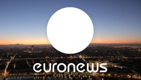 Euronews Олександра Ткаченка